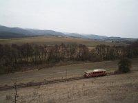 Bzmot 406 Szilv�sv�rad mrh. �s Nagyvisny�-D�des k�z�tt