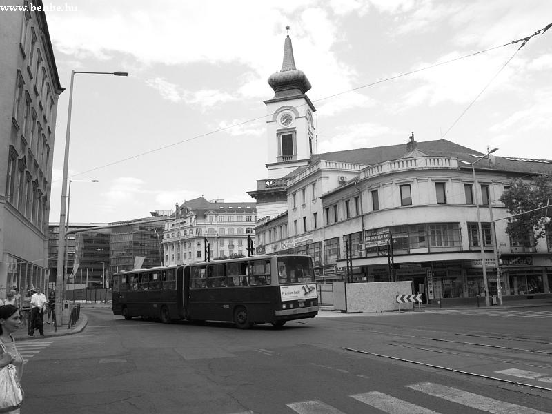 A buszok uralkodnak fotó