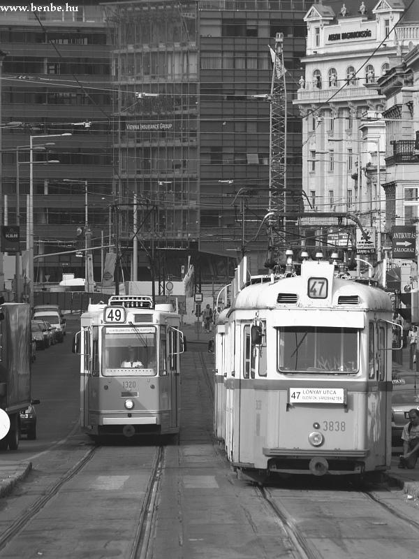Belváros fotó