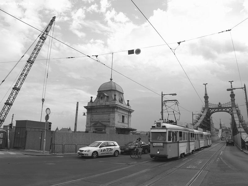 Ferencz József-híd fotó