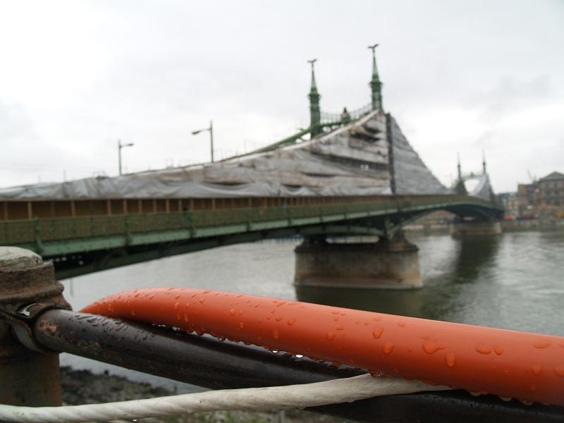 A Szabadság-híd fotó