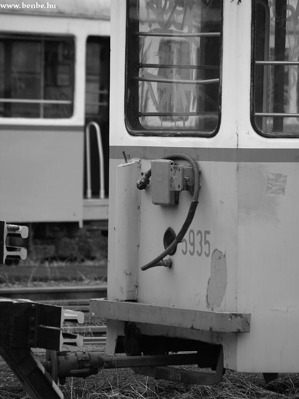 Uv pótkocsi csatlás fotó