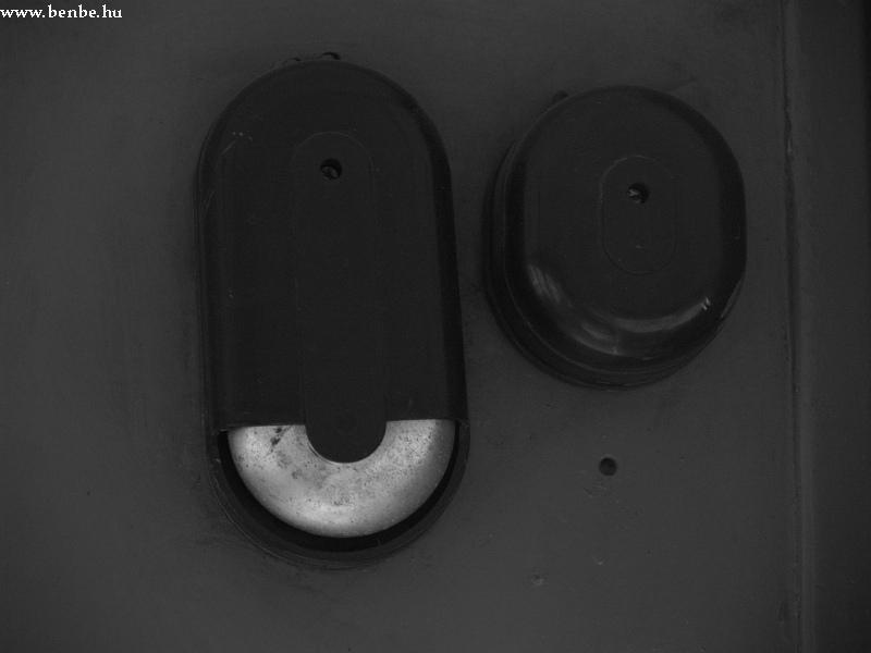 Egy utolsó ajtózárás az UV-n fotó