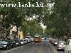A Bartók Béla út és az UV