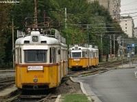 UV type trams wo't be meeting on the streets for long