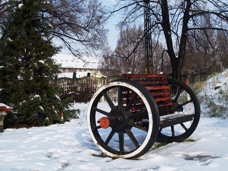 Pad Jászberényben fotó