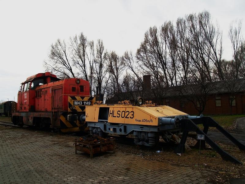 M43 1149 Hatvanban fotó