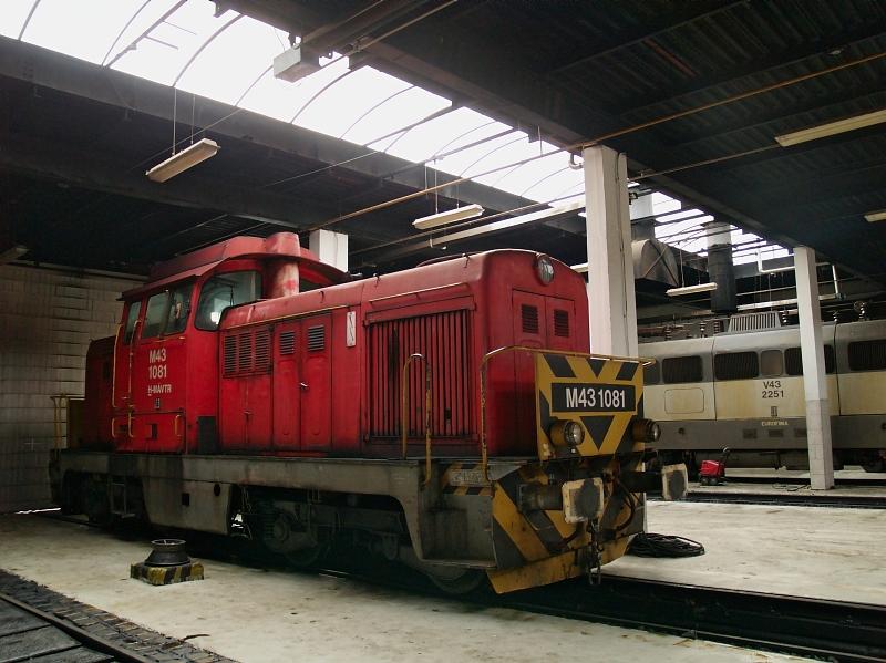 M43 1081 Hatvanban fotó