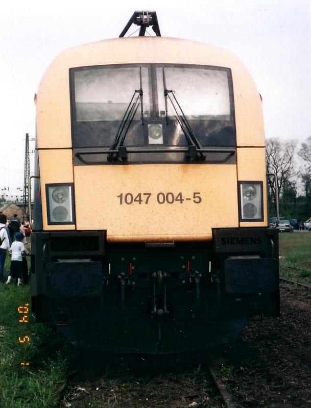 1047 004-5 Hatvanban fotó