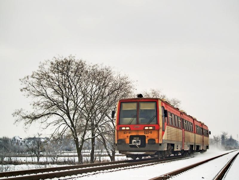 6341 031-0 Lõrinci és Selyp között fotó