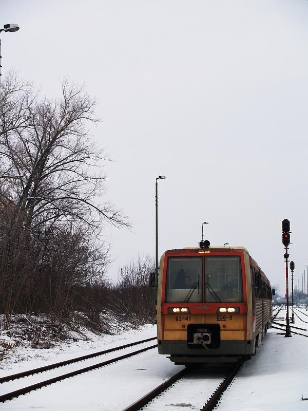 63-41 036-9 Mátravidéki Erõmû állomáson fotó