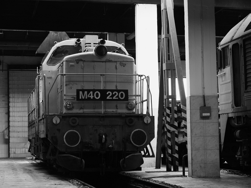 M41 220 Hatvanban fotó