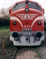 2761 017 Hatvanban