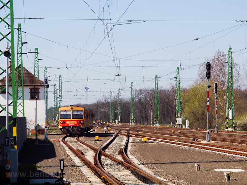 A MÁV-START 117 328 Kisújszállás állomáson fotó
