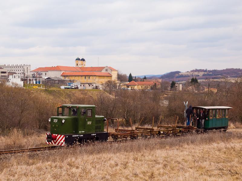 The Nagybörzsönyi Erdei Vas photo