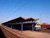 A MÁV-START 432 262 Cegléd állomáson