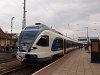 A MÁV-START 415 096 Szob állomáson