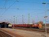 A MÁV-START 478 340 Cegléd állomáson