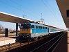A MÁV-START 431 023 Kisújszállás állomáson