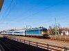 A MÁV-START 431 106 Kisújszállás állomáson