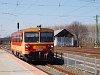 A MÁV-START 117 234 Kisújszállás állomáson