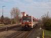 A MÁV-START 416 013 Orosháza állomáson