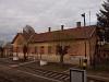 Gádoros állomás a 147-es Orosháza-Szentes vasútvonalon