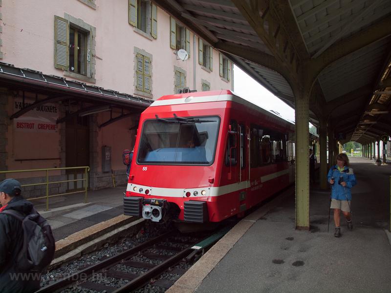 Az SNCF TER csak adhéziós Z fotó