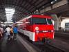 A Zentralbahn HGe 4/4 964-5 (101 964-5) Luzern Hauptbahnhof állomáson