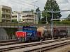 Vonattal a Gornergratra