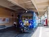 A MOB/Montreux - Glion - Rocher-de-Nay Bhe 4/8 302 Montreux állomáson