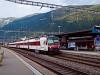 A TMR RA06 NPZ Martigny állomáson