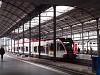Az SBB 520 000-5 pályaszámú GTW Luzern állomáson