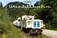 Wachtlbahn Kieferfelden - Wachtl-express