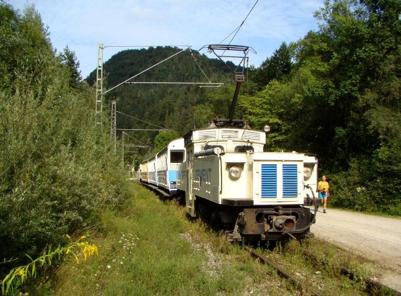 A Wachtl-expressz megérkezett fotó