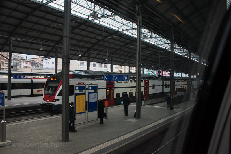 Olten bahnhof (railway stat photo