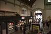 A Migros TakeAway kiváló üzlete Basel SBB állomáson
