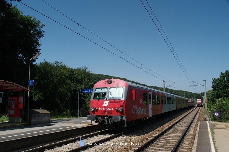 80-73 062-6 Unter Oberndorfnál fotó
