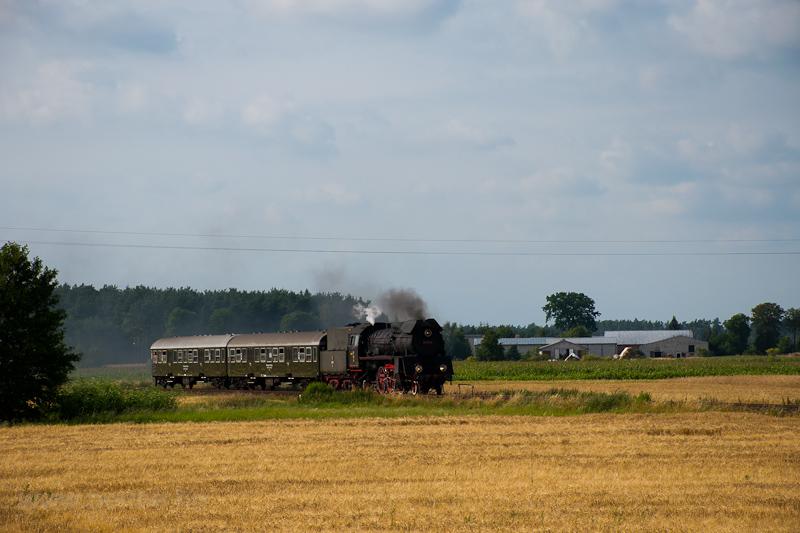 A PKP Ol49 59 Belęcin  fotó