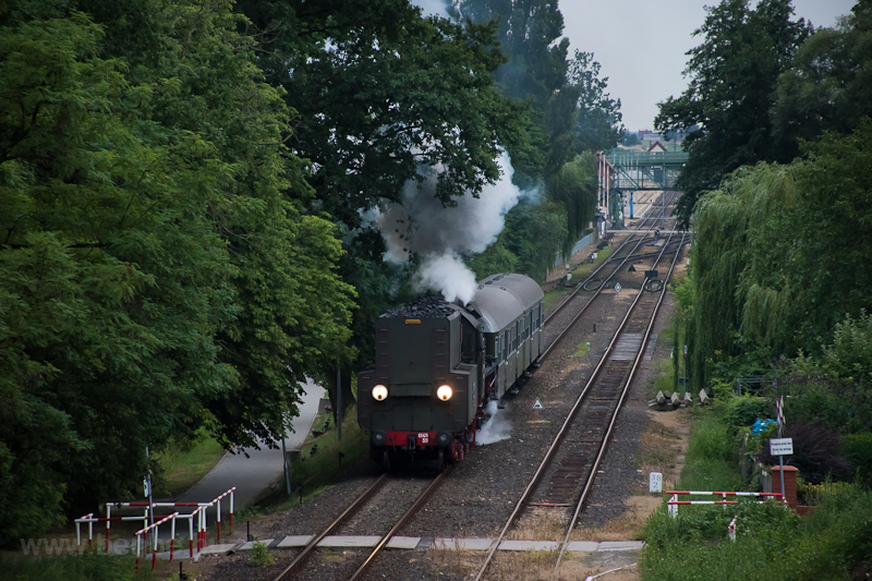 The PKP Ol49 59 seen at Wol photo