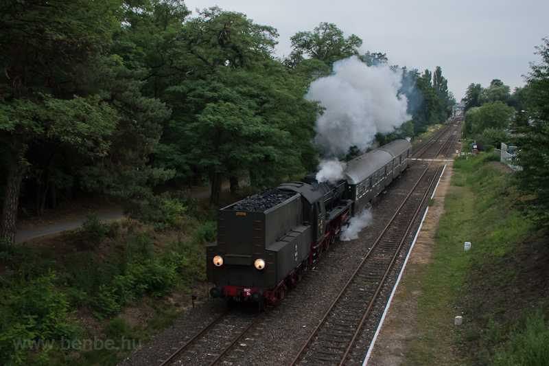 A PKP Ol49 59 Wolsztynban fotó