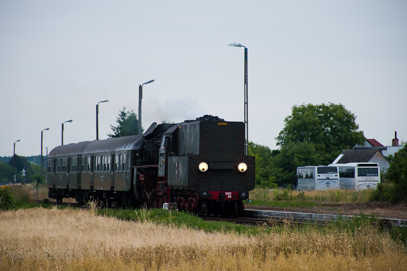 The PKP Ol49 59 seen at Zb& photo
