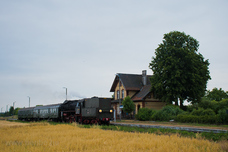 The PKP Ol49 59 seen at Zb& picture