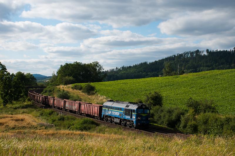 A PKP Cargo ST44-1234 Nowa Ruda és Scinawka Srednia között fotó