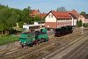 The PKP Ol49 69 and two other steam locomotives seen at Wolsztyn