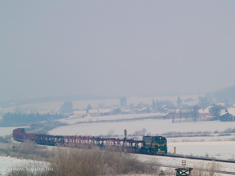 Az SŽ 664 119 Őrihodoson (Hodoš, Szlovénia) fotó