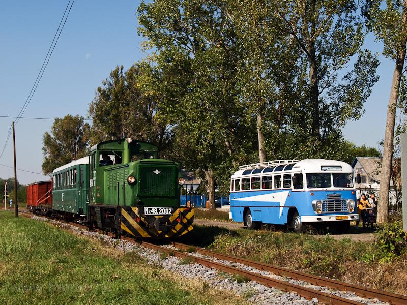 Mk48,2002 Hétvezér és Fancsika között fotó