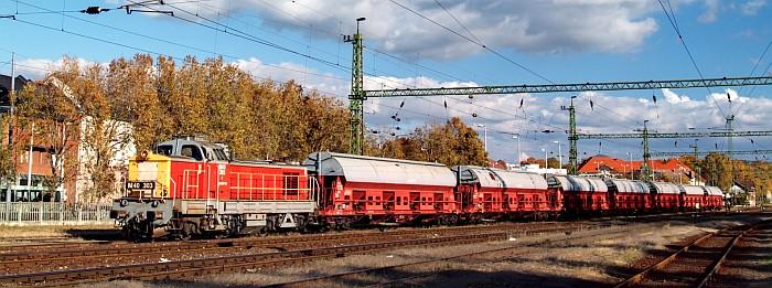 M�V M40 sorozat� remotoriz�lt d�zelmozdony