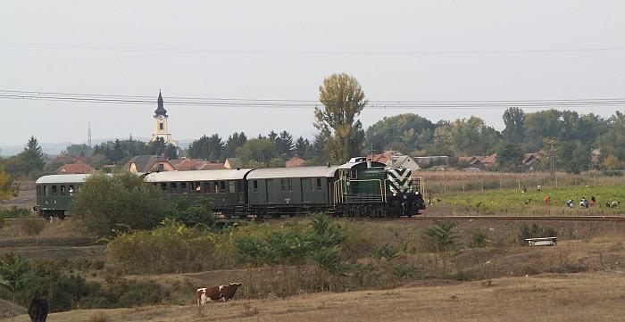 MÁV M44 sorozatú dízelmozdony