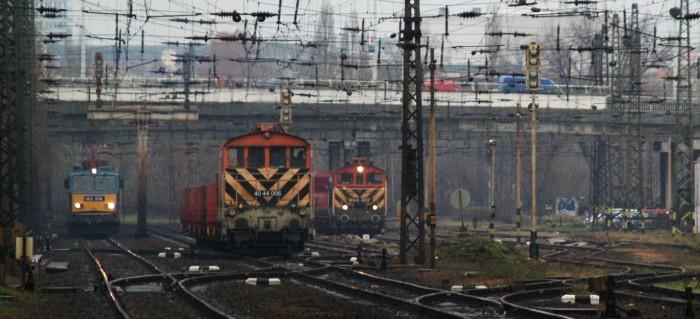 M�V M44 sorozat� d�zelmozdony